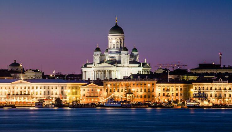 Belediye Başkanı; Helsinki İngilizce konuşulan bir şehir olmalı