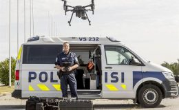 Drone'lar Kayıpların Arama Kurtarmasında da Kullanılabilecek