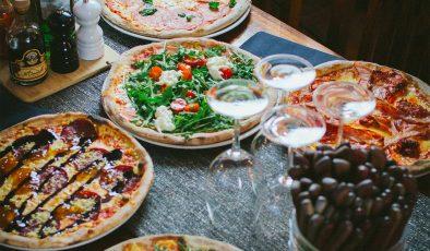 Kısıtlamalar yeme içme sektörünü bitmenin eşiğine getirdi