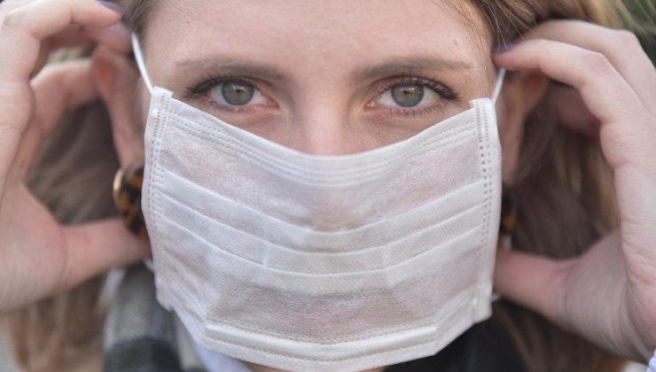 Finlandiya'da maske takmak zorunlu değil