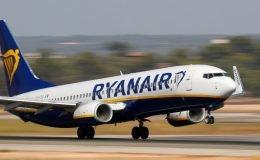 Finlandiya'dan İtalya'ya uçuşlar başladı