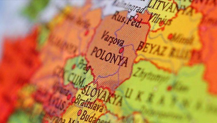 T.C. Varşova Büyükelçiliği, Polonya üzerinde yapılacak transit geçişleri önermiyor
