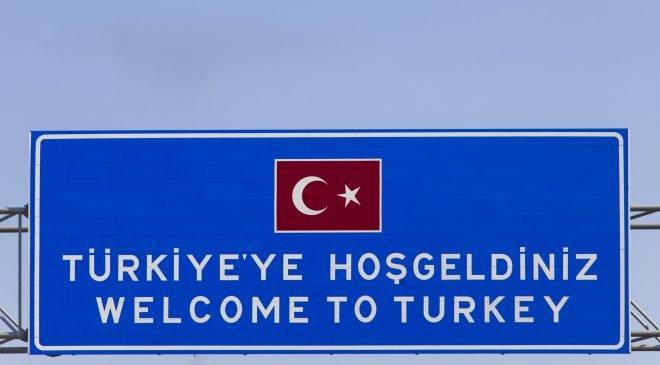 Türkiye'ye seyahat edeceklerin dikkatine