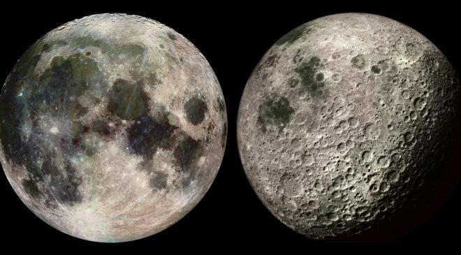Finler dünyanın uydusu Ayda 4G iletişim ağı kuracak