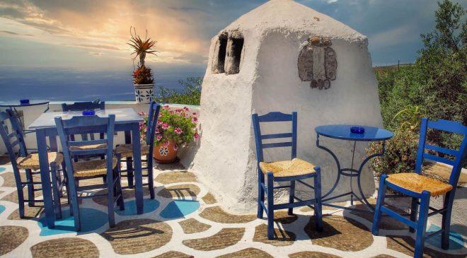 Yunanistan'da tatil fiyatı iki katına çıktı