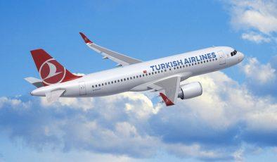 Türk Hava Yolları, Finlandiya'da yeni bir noktaya daha uçuyor