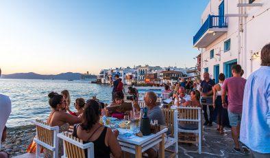 Yunanistan'a uçuşlar 15 Haziran'da başlıyor