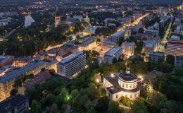 Turku şehri Avrupa'nın en iyisi seçildi