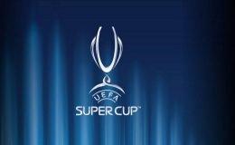2022 UEFA Süper Kupa Maçı Helsinki'de Oynanacak