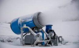 Finlandiya Çareyi Yapay Kar Üretmekte Arıyor