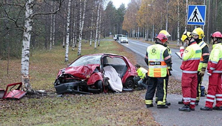Trafik kazalarında son durum ne?