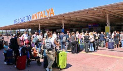 Türkiye Turizm İçin Güvenli, Ancak Durum Dikkatlice Takip Ediliyor