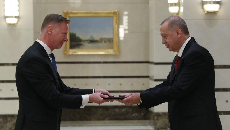 SON DAKİKA! Finlandiya Büyükelçisi istenmeyen adam mı ilan edilecek? Erdoğan bunları ülkemizde ağırlamak gibi bir lüksümüz olamaz, dedi