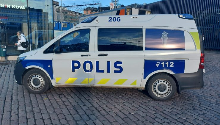 Polis, cinsel suçlar raporunda göçmenlerle ilgili yanlış yaptığını açıkladı