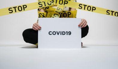 Koronavirüs vaka sayıları yeniden artışa geçti
